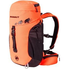 Mammut First Trion 18 Barn safety orange/black